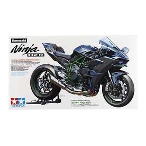 Tamiya 14131 Kawasaki Ninja H2r 1 12 Scale Kit NZA