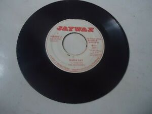 THE-HEPTONES-MAMA-SAY-ROOTS-REGGAE-HARRY-J-EXC