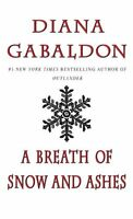 A Breath Of Snow And Ashes (outlander) By Diana Gabaldon, (mass Market Paperback