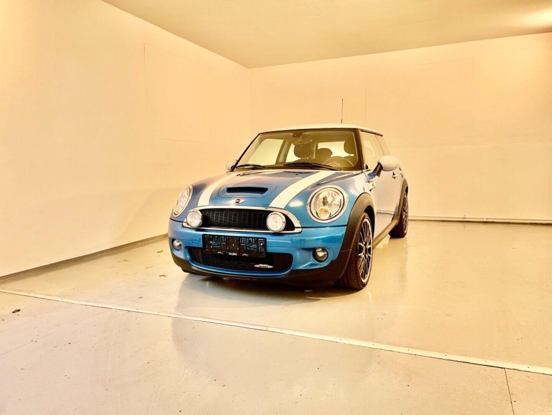 Mini – Cooper S