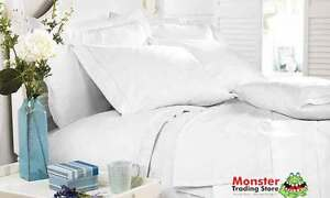 LUXURIOUS-1000-THREAD-COUNT-COTTON-RICH-QUEEN-BED-SHEETS-SET-BRAND-NEW