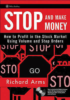1 of 1 - Stop and Make Money: How to Profit in the Stock Market Using ...