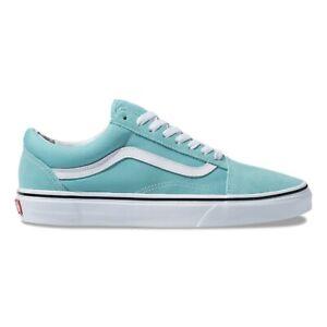 Vans - Old Skool | Unisex Shoes | Aqua