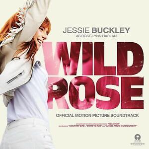 Jessie-Buckley-Wild-Rose-OST-CD-Sent-Sameday