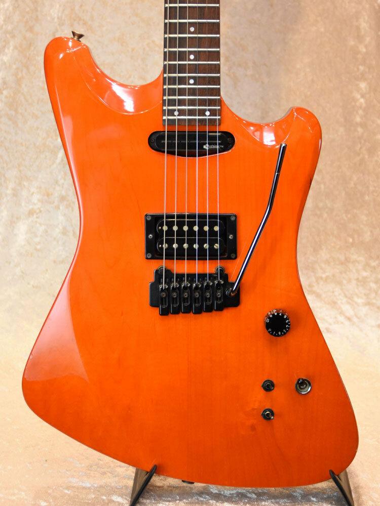 FERNANDES MY-115S electric guitar Japan rare beautiful vintage popular EMS F   S