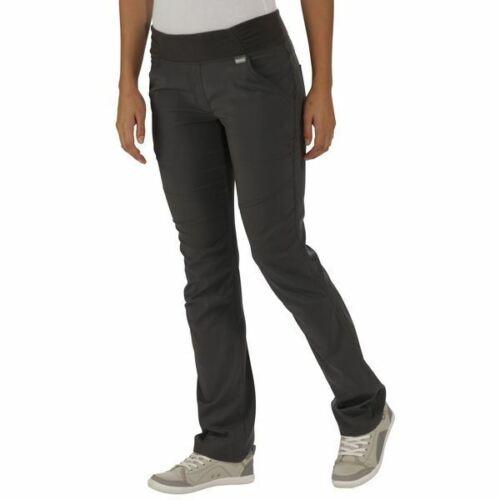 Regatta Womens//Ladies Zarine Water Resistant Walking Trousers