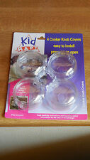 NEW OVEN COOKER KNOB COVERS KIDS CHILD BABY SAFETY HOME GUARDS