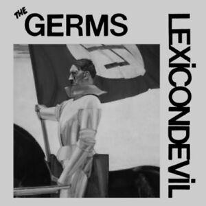 Germs Lexicon Devil New 7 Quot Vinyl 221076102379 Ebay