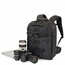 Lowepro Pro Runner 350 AW DSLR Camera Bag Backpack Case With All Weather Cover