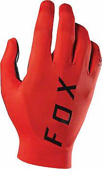 Fox Racing Ascent homme plein doigt Gant Rouge 2XL
