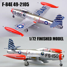 F-84e 49-2105 22nd FBS of 36th FBG Furstenfe 1/72 Easy Models