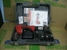 Ridgid Propress Rp 200 B 12 1 14 Compact Press Tool Kit