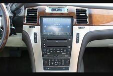 2011 Cadillac Escalade EXT ESV AC Heat Climate Control Worn Button Repair Decals