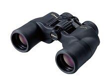 Nikon 10x50 aculon a211 binocular black clamshell bak4 porro prism