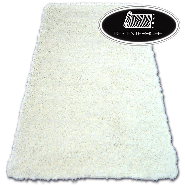 Billiger Teppich angenehm zu berühren SHAGGY GALAXY GALAXY GALAXY 5cm creme modern 7 Größen df1803