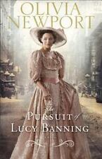 Avenue of Dreams: The Pursuit of Lucy Banning 1 by Olivia Newport (2012, Paperback)