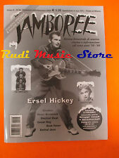 rivista JAMBOREE 46/2004 Ersel Hickey Crew Cuts Cesar May Janet Leigh No cd