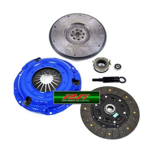 PI STAGE 2 HD CLUTCH PRO-KIT /& FLYWHEEL for FORESTER IMPREZA LEGACY OUTBACK 2.5L