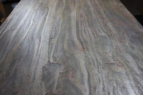 61 cm x 122 cm Platte Dünnschiefer Wandverkleidung  Dusche Bad Küche 42€//m²