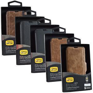 Genuine-Otterbox-Strada-Folio-Flip-Case-Cover-For-Samsung-Galaxy-S10-S10e-S10