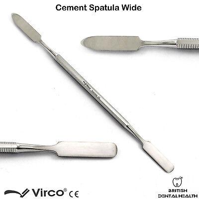 Mini Steel Double Ended Spatula