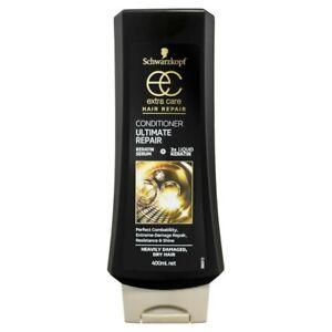 Schwarzkopf Extra Care Ultimate Hair Repair Conditioner 400mL