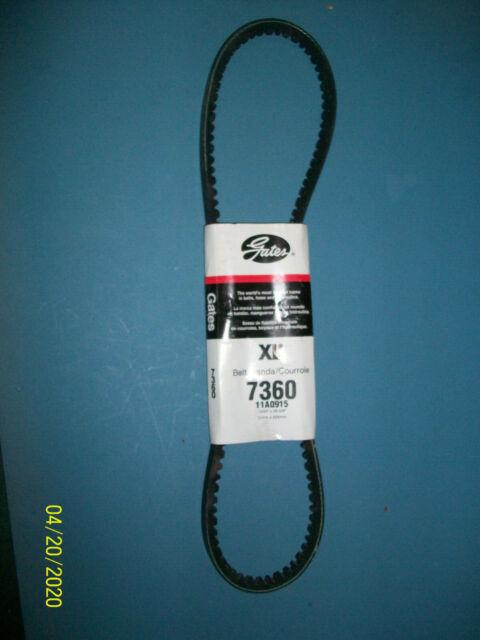 Gates 7360 V-Belt