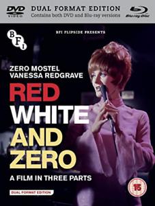 Red-White-amp-Zero-UK-IMPORT-BLU-RAY-NEW