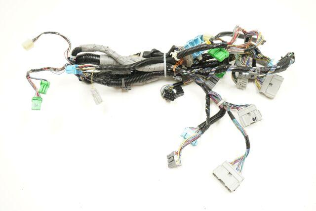 2003 Honda S2000 Ap1 Oem Dash Board Interior Wiring Wire