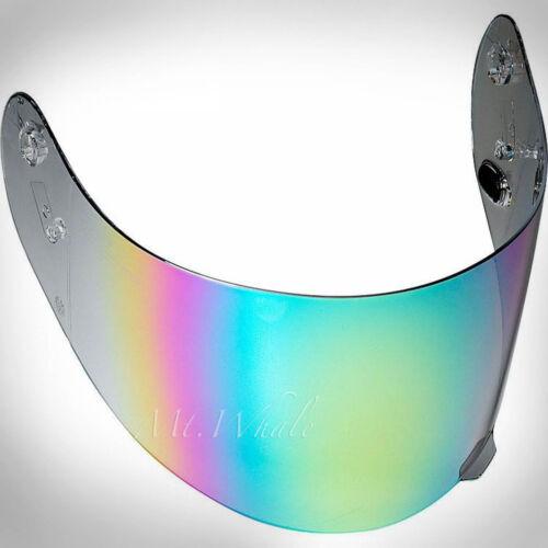 HJC HJ-09 Rainbow Shield Visor for FS-10 FS-15 CL-16 IS-16 FG-15 FS-11 Helmet