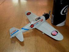 WW#2, JAPAN, MITSUBISHI ZERO Fighter Plane, NEWRAY TOYS Plastic Toy, Scale: 1/48