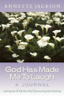 God Has Made Me to Laugh by Annette Jackson (Paperback / softback, 2003)