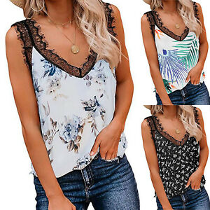 Women-Loose-Tops-Sleeveless-Boho-T-Shirt-Tank-Top-Summer-Casual-Blouse-Tee-Vest