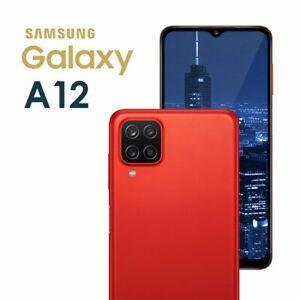 SAMSUNG-GALAXY-A12-SM-A125F-DS-64GB-4gb-ram-Display-6-5Inc-48MP-smartphone