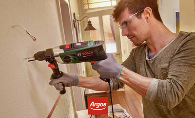 Save up to 1/3 on selected DIY