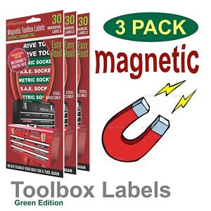 3-Pack-Magnetic-Toolbox-Tool-Chests-Labels-3-for-24-00-Green-Edition