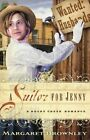 A Suitor for Jenny by Margaret Brownley (Paperback / softback, 2010)