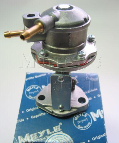 Meyle Pompa Carburante VW T25 tipo 25 TRANSPORTER CAMPER VAN 1.9 DG DF Motore /& 1.6 CT