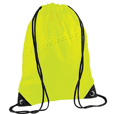 Personalizado Cadena de empate Natación Bolsa Gym formadores Mochila Escolar PE Zapato Saco