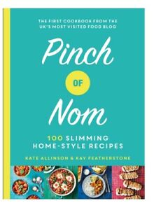 Pinch-Of-Nom-100-Slimming-Style-Recipes-Book-Weight-Loss-Cookbook-Hardback