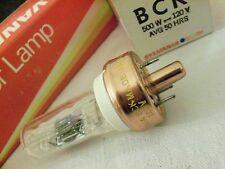 Projector bulb lamp BCK EPR 120V 500W GY17q  ..... 45