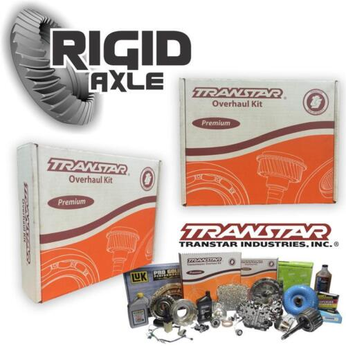 700R4 1987-93 GM Automatic Transmission Master Overhaul Rebuild Kit with Steels