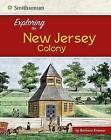 Exploring the New Jersey Colony by Barbara Krasner (Paperback / softback, 2016)