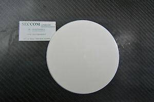 1 kg Gel coat polyester Iso de finition blanc RAL 9010 + catalyseur et pipette