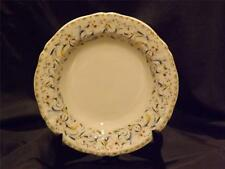 Gien France Toscana Rimmed Soup Bowl 9""