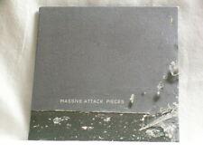 MASSIVE ATTACK Pieces SEALED 5 track promo only sampler CD