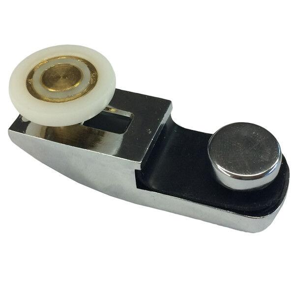 Remplacement roue coussins rouleau à pour cabine douche 2B KIT700A