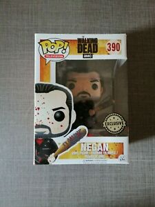 Funko-Pop-Bloody-Negan-The-Walking-Dead-390-Exclusive