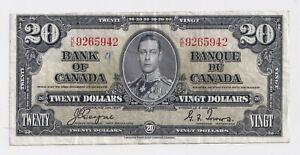 1937-20-Bank-of-Canada-Coyne-Towers-K-E-9265942-F-VF