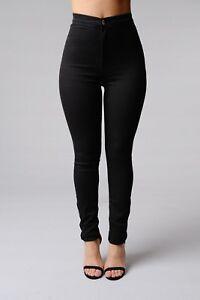 New Women's Ladies Black Girl Vivi Slim Skinny Fit Denim Rip Knee Jeans Uk 6-16